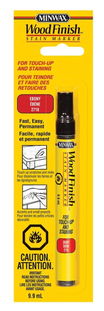 Minwax Stain Marker - Ebony