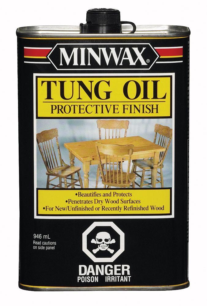 Tung Oil