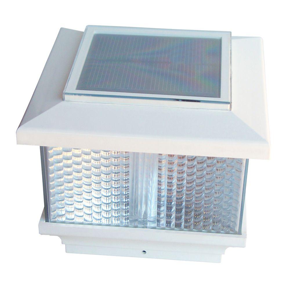 Dock Edge Galaxy Solar LED Light
