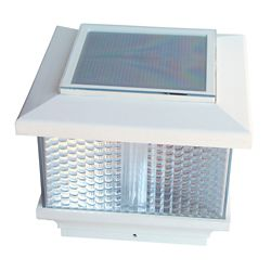 Dock Edge Galaxy Solar LED Light