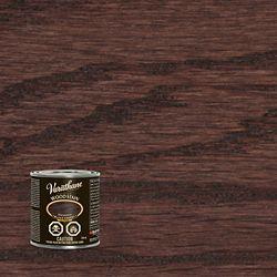 Varathane Premium Oil-Based Interior Wood Stain In Black Cherry, 236 Ml