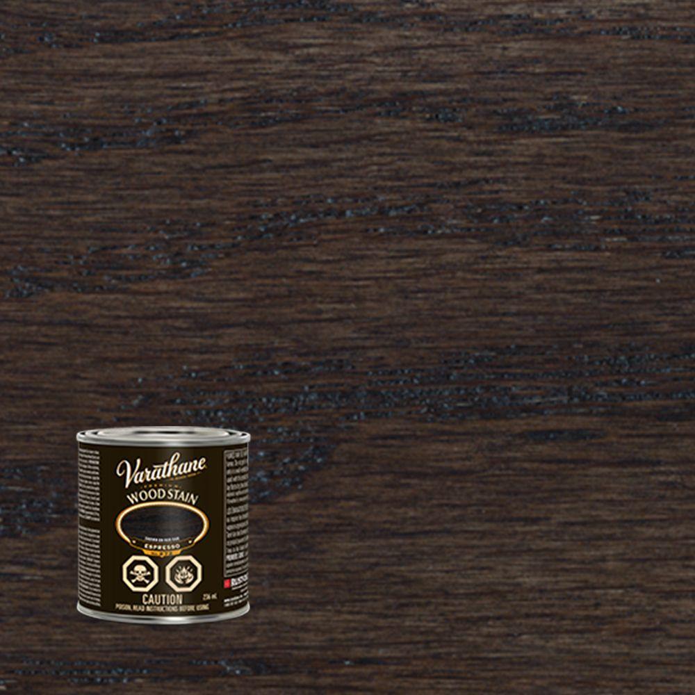 Varathane Stain Vara Premium Espresso 236Ml