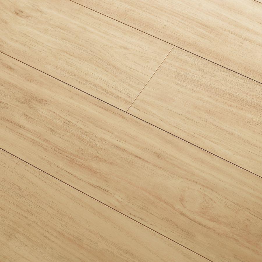 New Frontiers Patina Teak White Wash Laminate Flooring