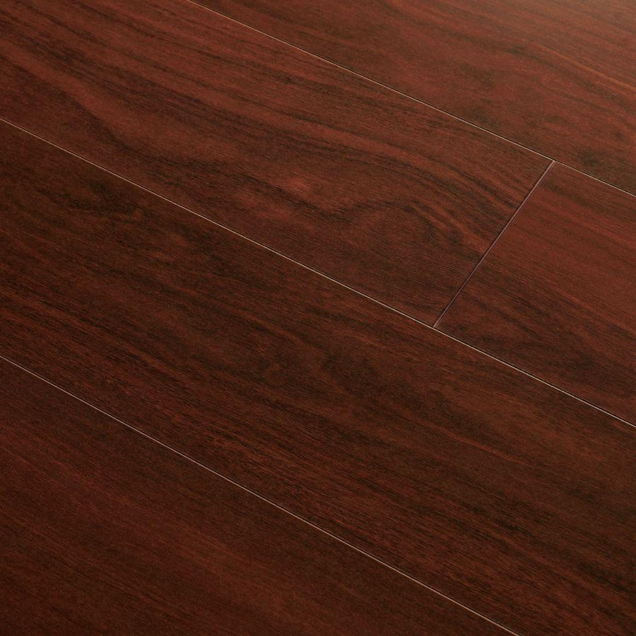 Tarkett New Frontiers Brazilian Chestnut Cinnamon Laminate Flooring