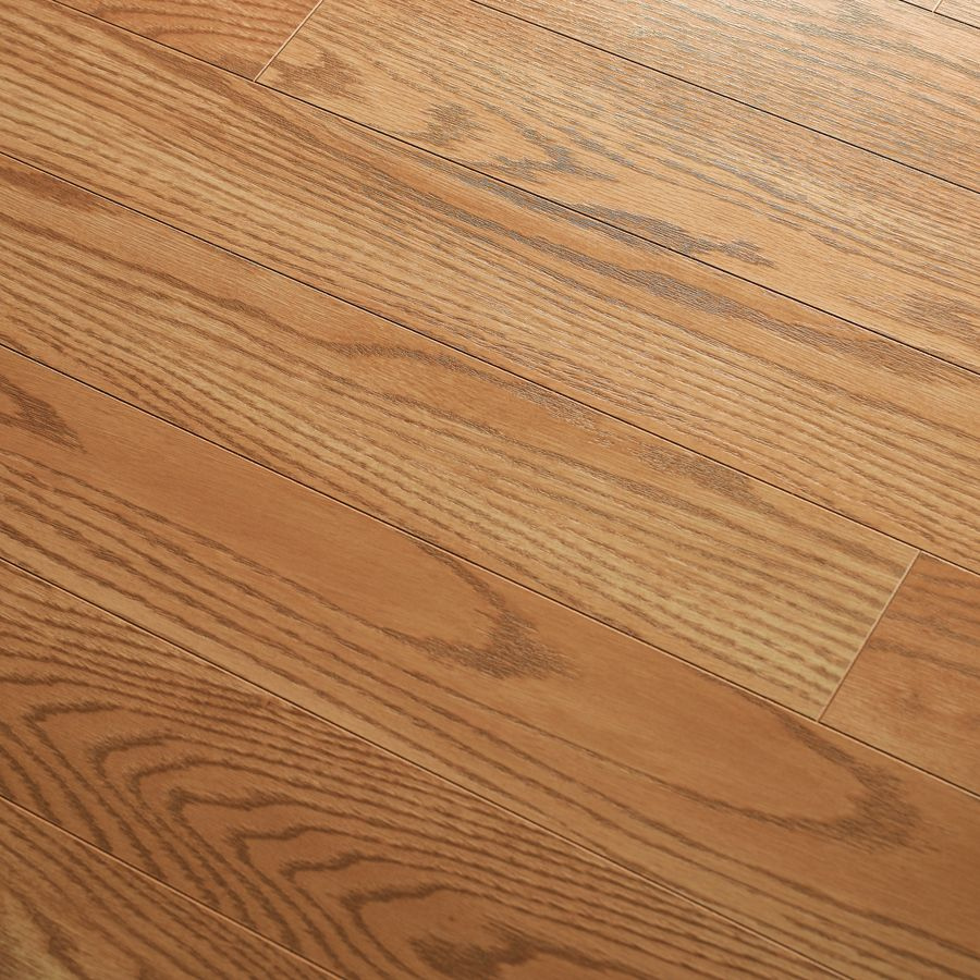 Tarkett Journeys Aberdeen Oak Light Laminate Flooring