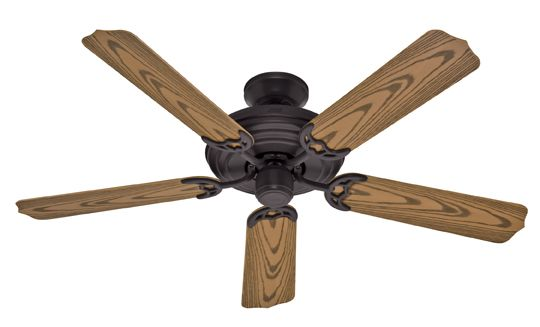 52 In. Sea Air Outdoor - Weathered Bronze Ceiling Fan