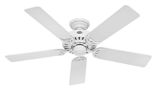Ventilateur de plafond Summer Breeze Plus de 52 po