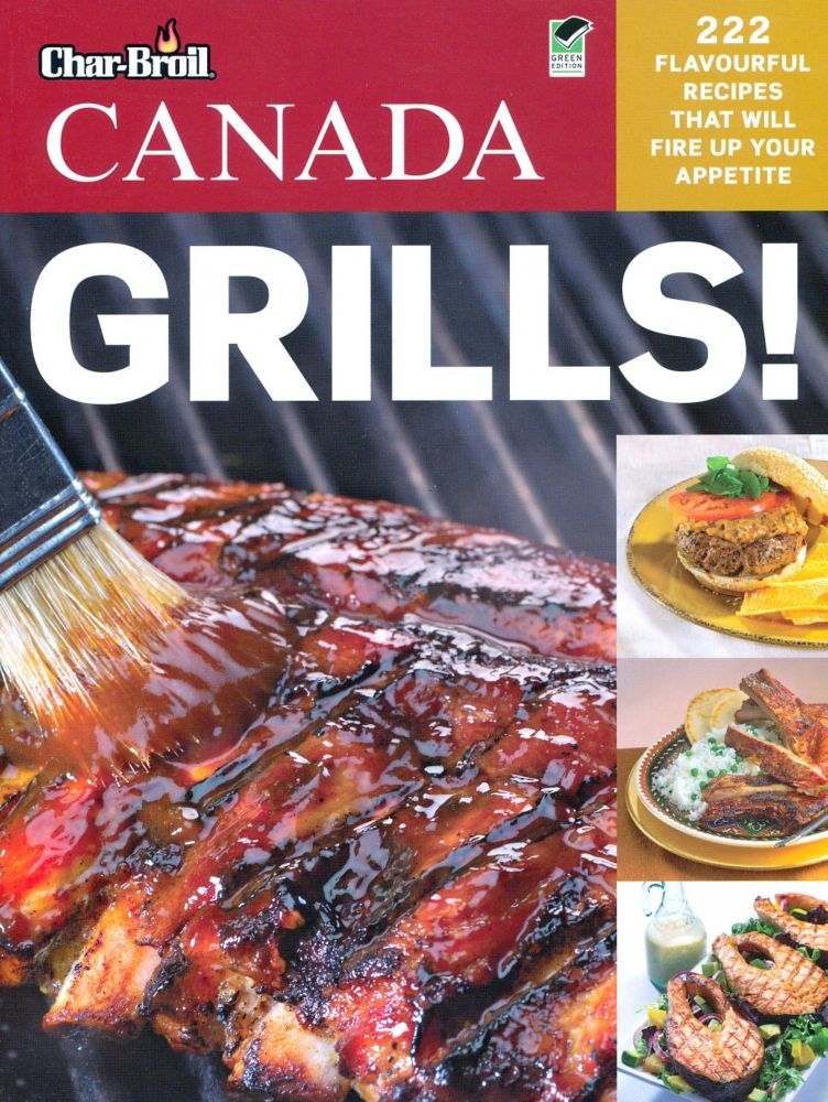 Canada Grills