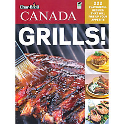 Creative Publishing International Inc. Canada Grills