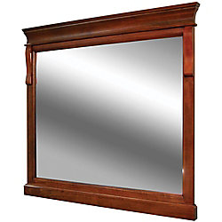 Foremost International Miroir Naples de 36""