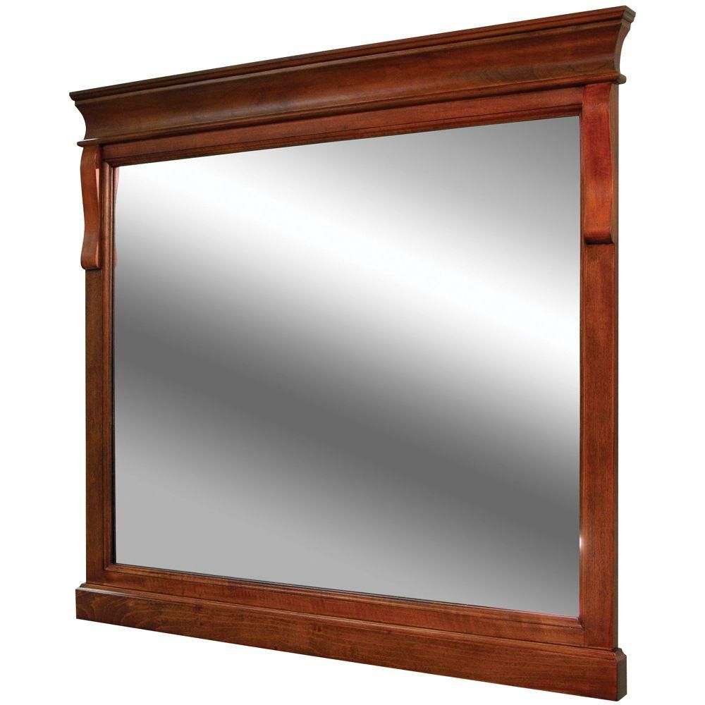 home depot bathroom vanity mirrors bathroom mirrors the home depot canada 23363