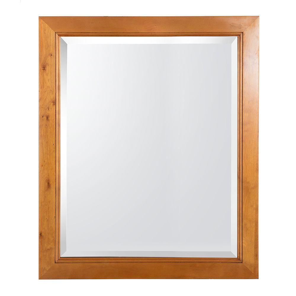 """Miroir Exhibit de 28"""""""