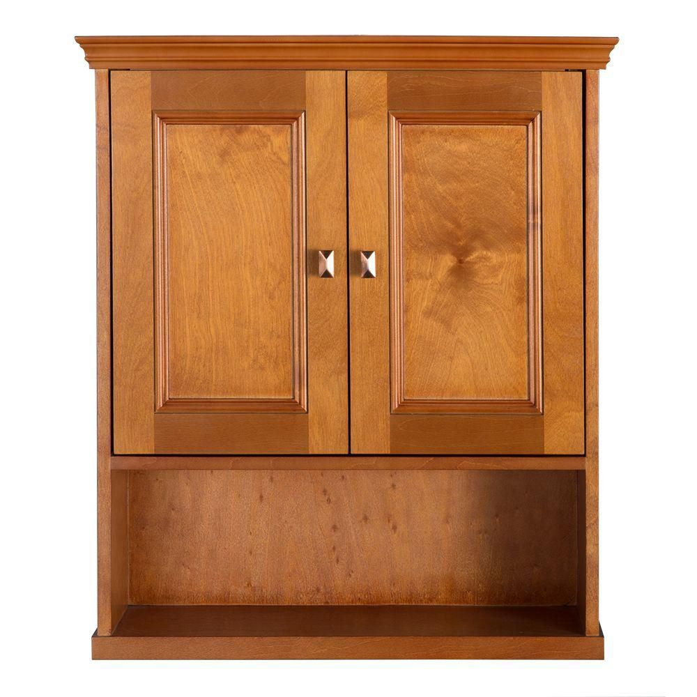 Foremost International Exhibit Wall Cabinet The Home
