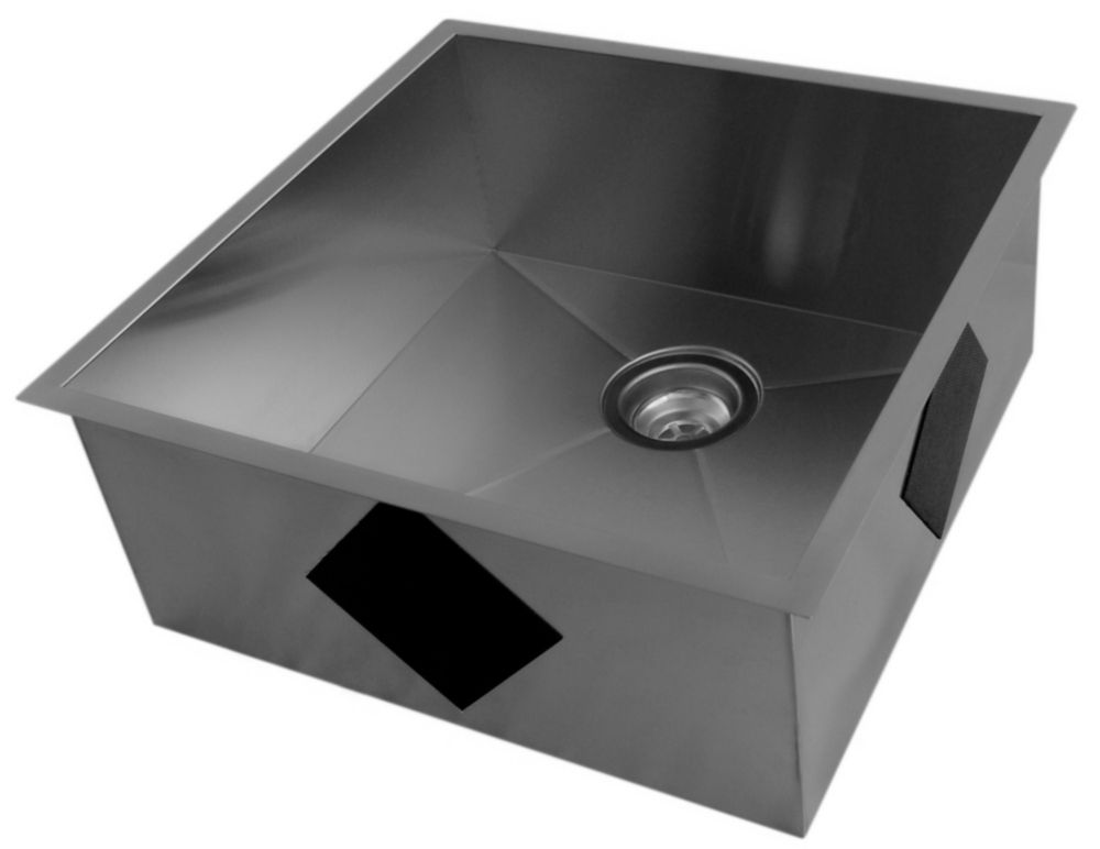 kitchen sinks canada discount stainless steel undermount kitchen sink ...