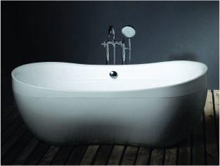 ARTO Acrylic Freestanding Bathtub