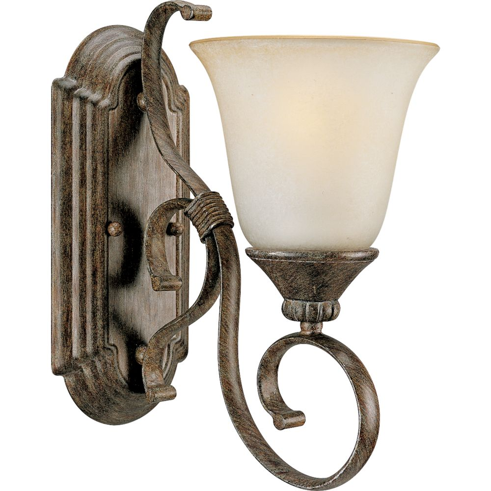 Maison Orleans Collection Fieldstone 1-light Wall Sconce