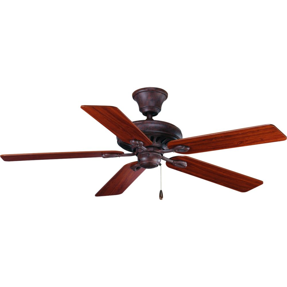 52 In. AirPro Signature Cobblestone Ceiling Fan