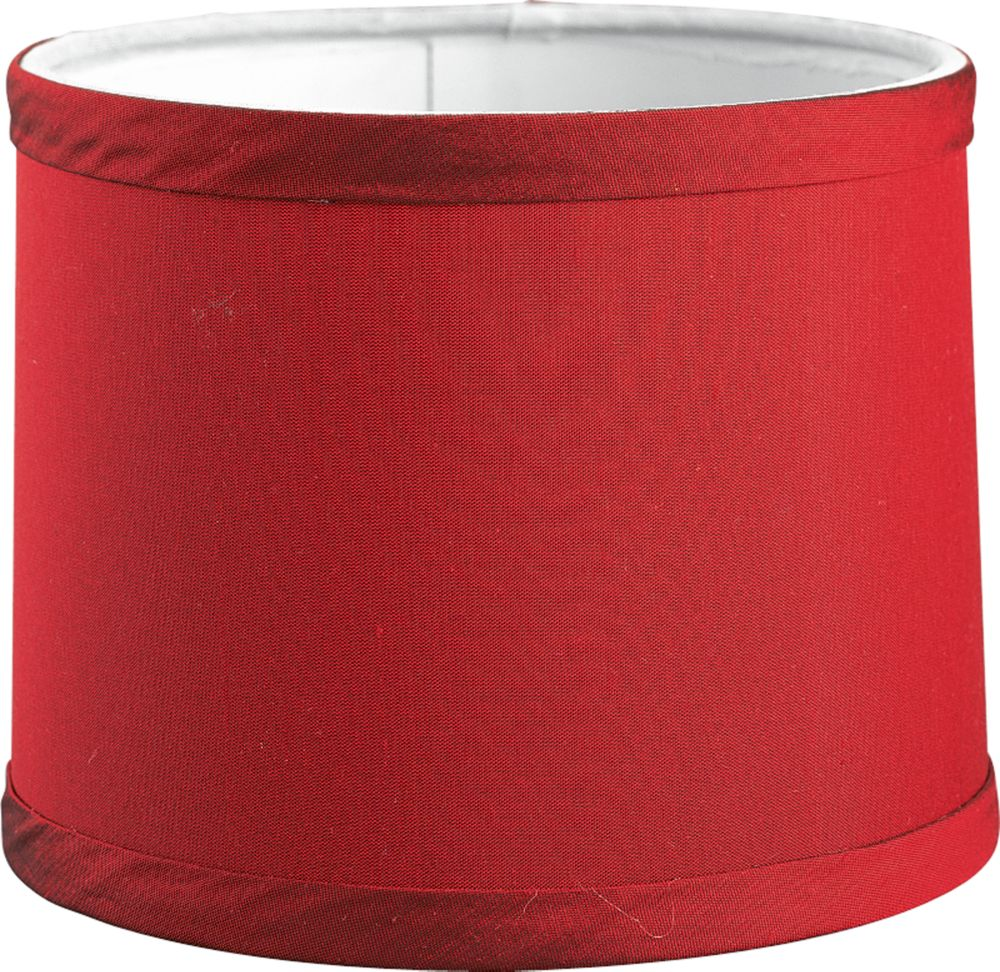 Roxbury Collection Red Accessory Shade