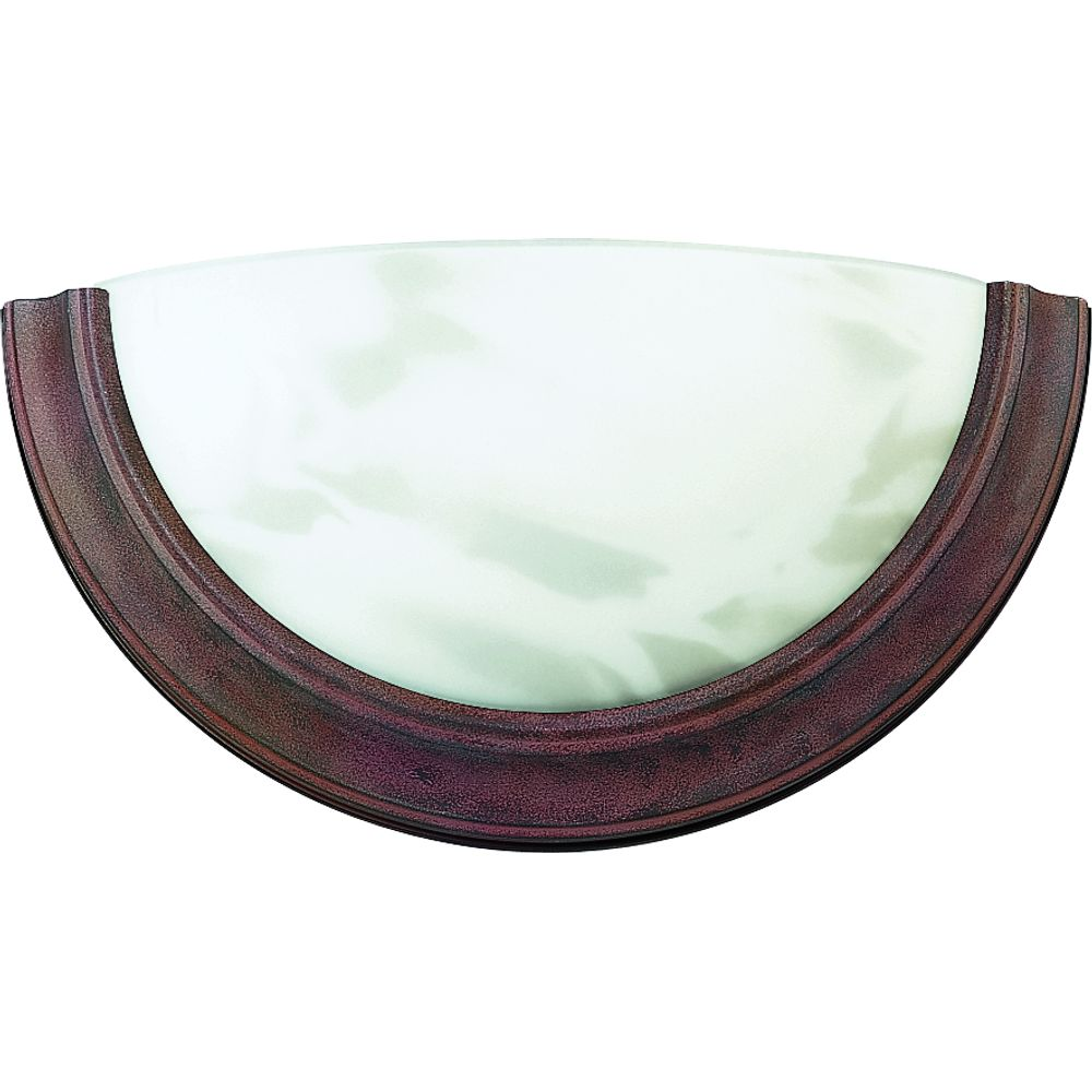 Eclipse Collection Cobblestone 1-light Wall Sconce