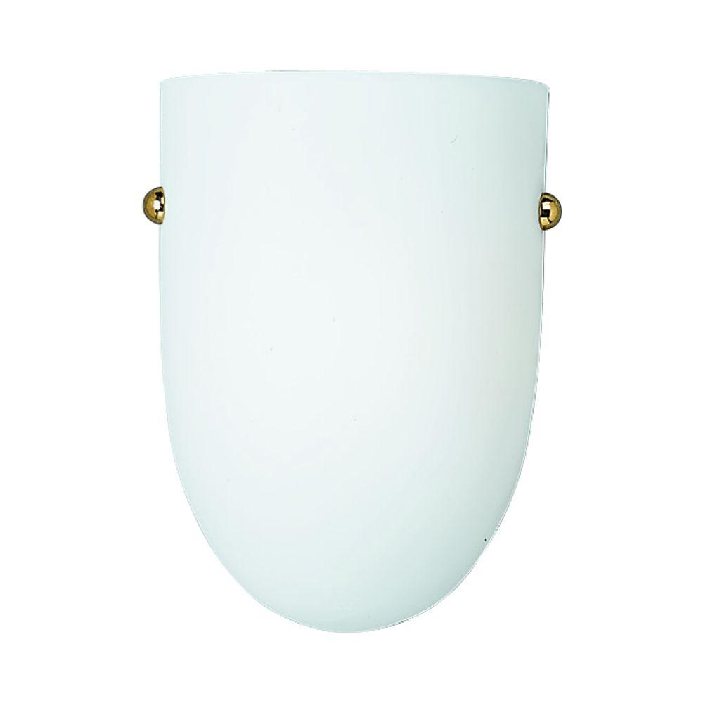 Polished Brass 2-light Wall Sconce
