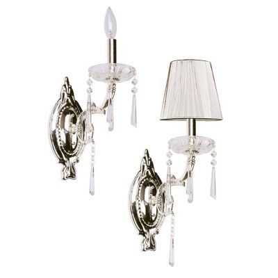 Diva 1L Wall Sconce