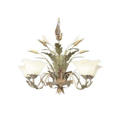 Lustre Florence, 5 ampoules