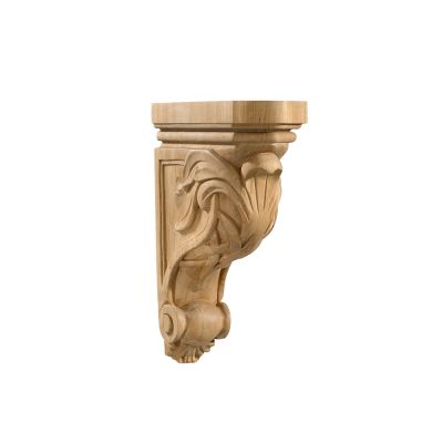 Interlacings Bar Corbel, Cherry
