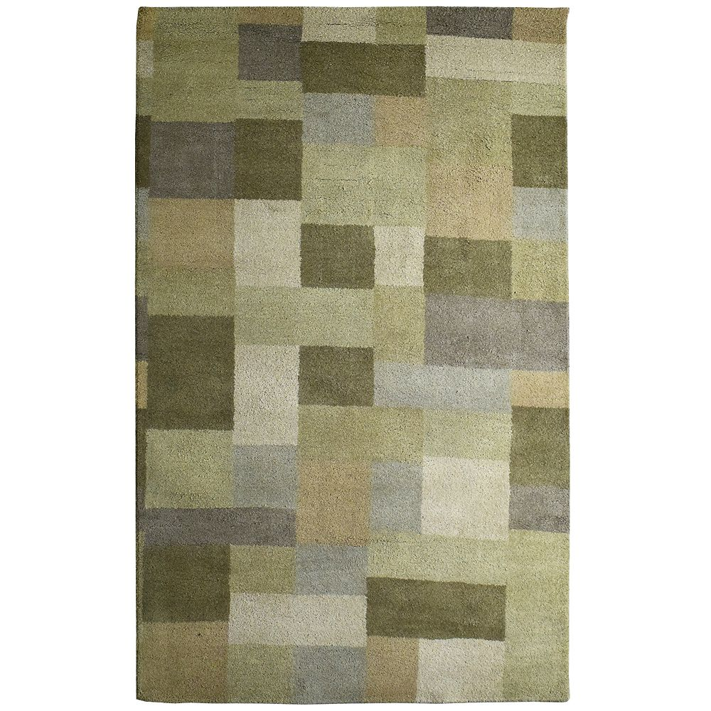 Prairie Highlands 5 Ft. x 7 Ft. 6 In. Area Rug