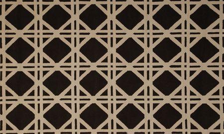 Tapis Modern Weave 5 Pi. x 8 Pi.