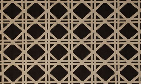Modern Weave 8 Ft. x 10 Ft. Area Rug