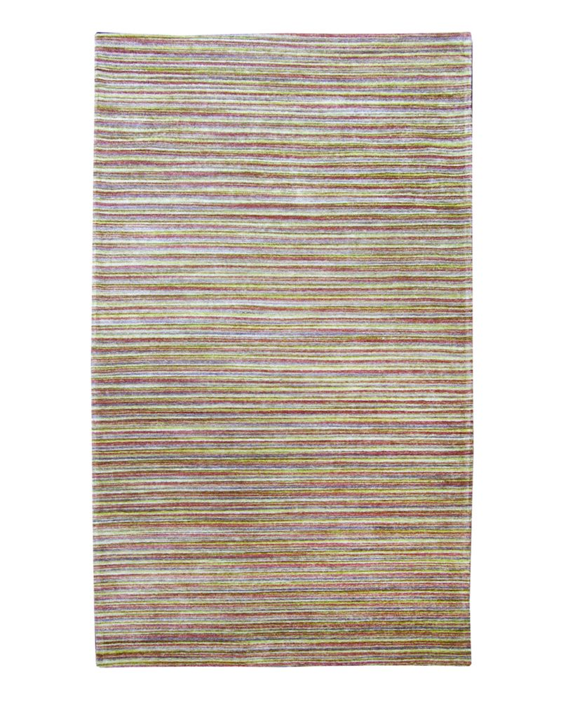Fiesta Candy 8 Ft. x 10 Ft. Area Rug