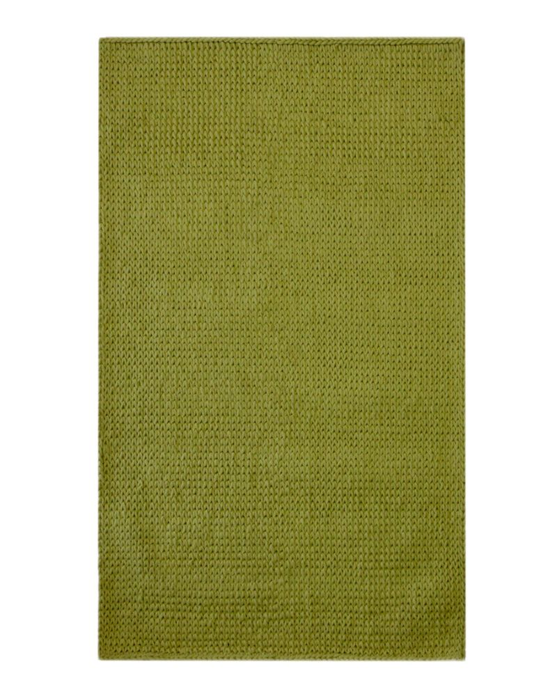 Wasabi Cardigan 8 Ft. x 10 Ft. Area Rug CARD810WA Canada Discount