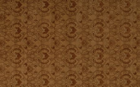 Gold Chateau 8 Ft. x 10 Ft. Area Rug