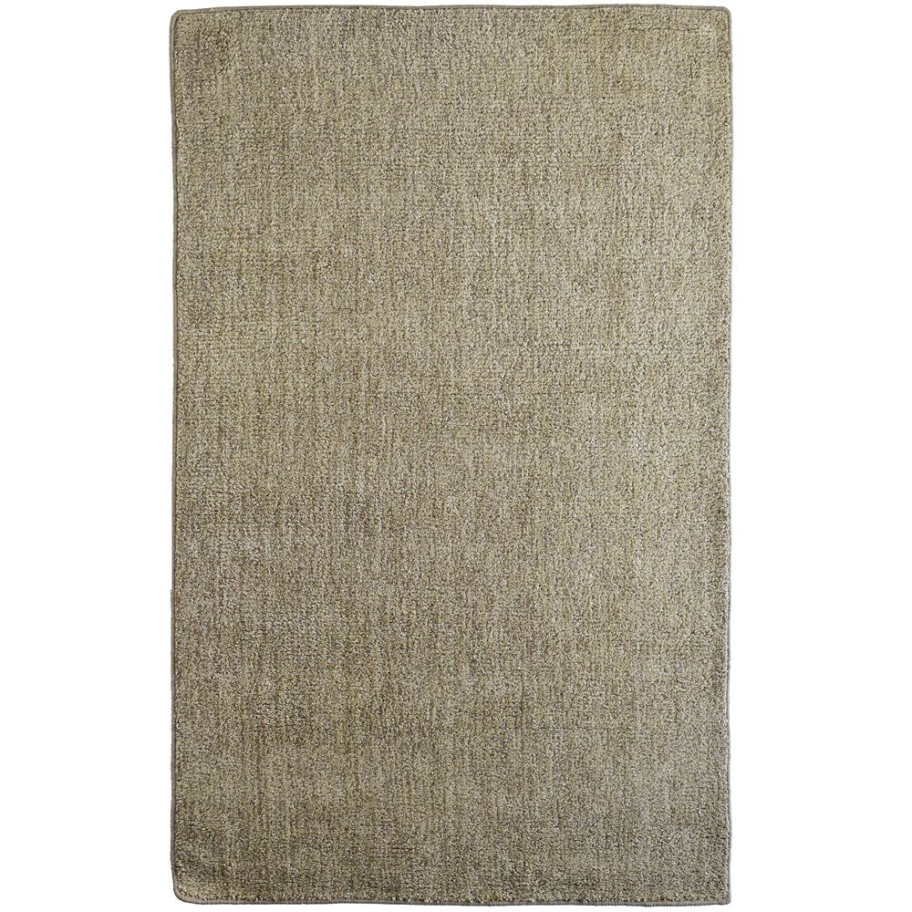 Tapis Fleece Naturel 8 Pi. x 10 Pi.