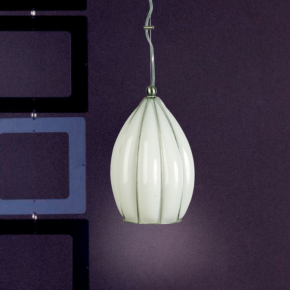Ercole 1 Light Pendant