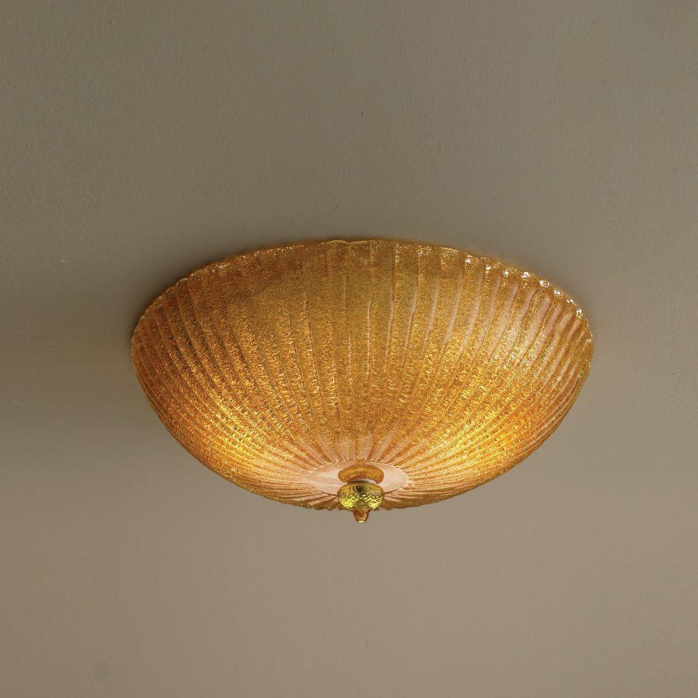 Plafonnier à 2 lumières, Collection Fressia