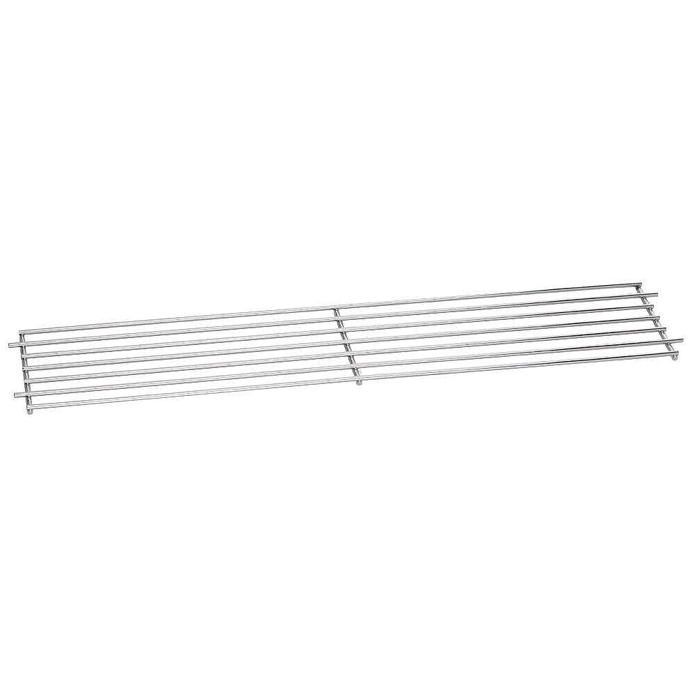 Weber Plated-Steel BBQ Warming Rack for Select Genesis and Spirit Models