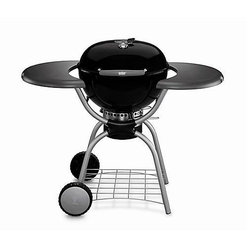 One-Touch Platinum Charcoal Grill