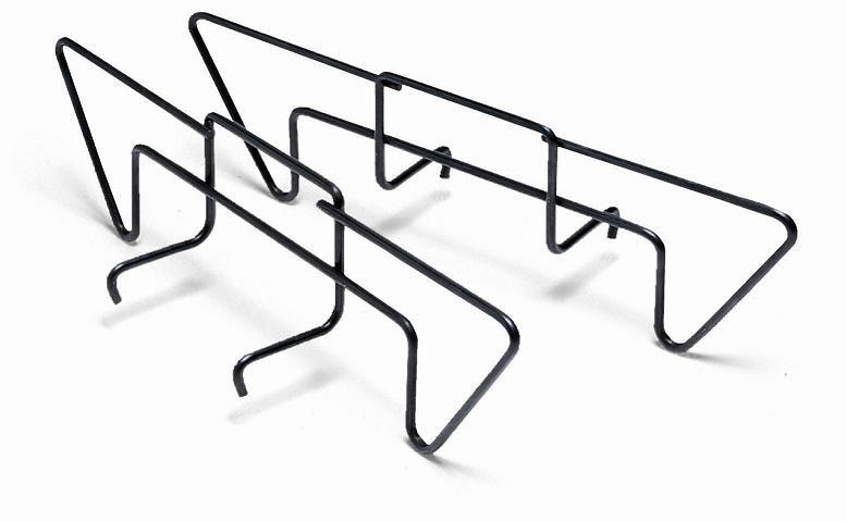 Weber Charcoal Rails for Kettle Grills