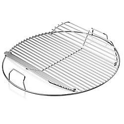 Weber Grilles de cuisson articulées