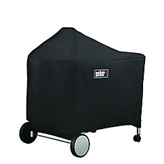 Performer Series 22-inch BBQ Cover in Black