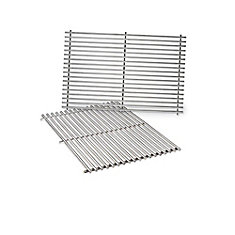 Stainless Steel Cooking Grates for Genesis 300 Series