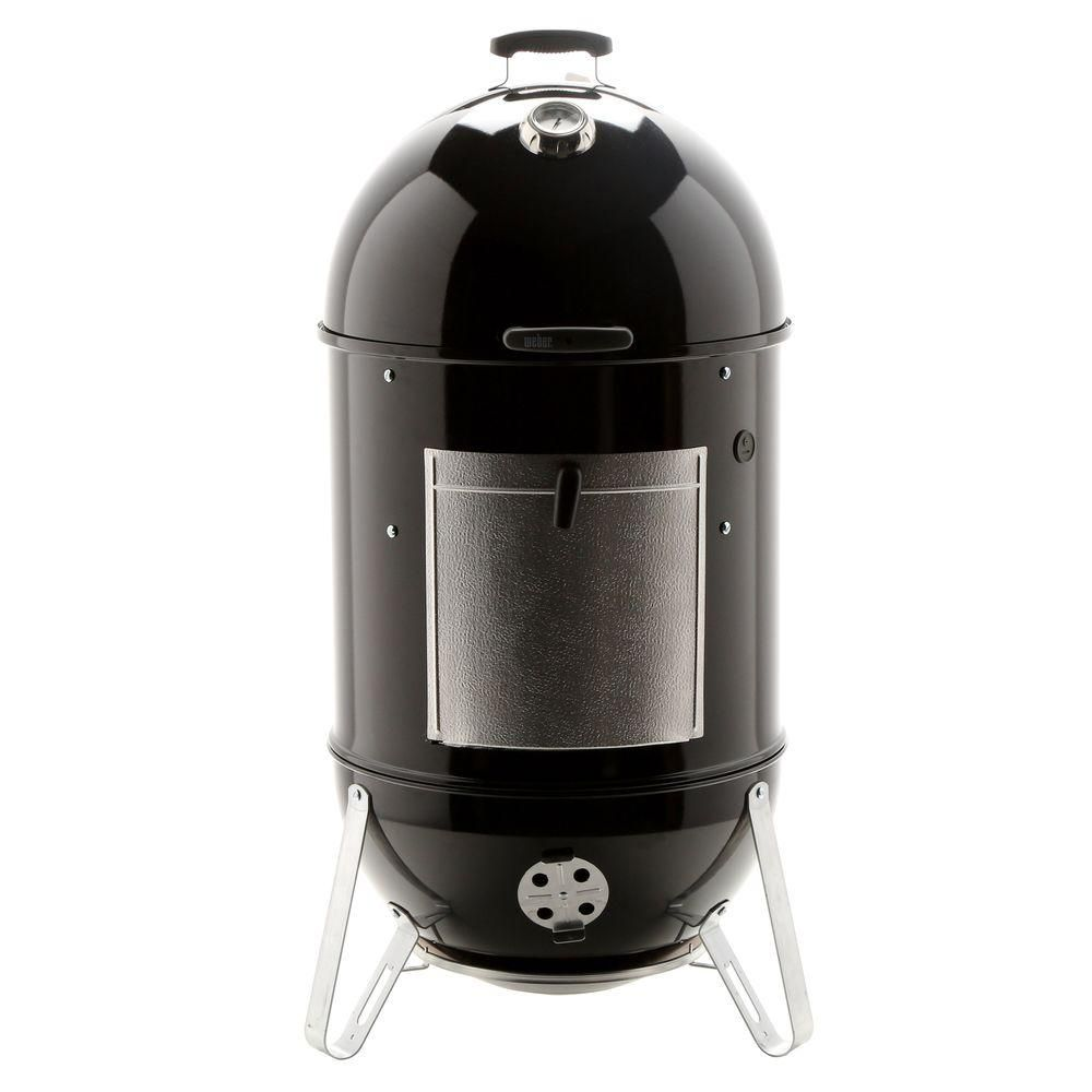 22.5-inch Smokey Mountain Cooker� Smoker