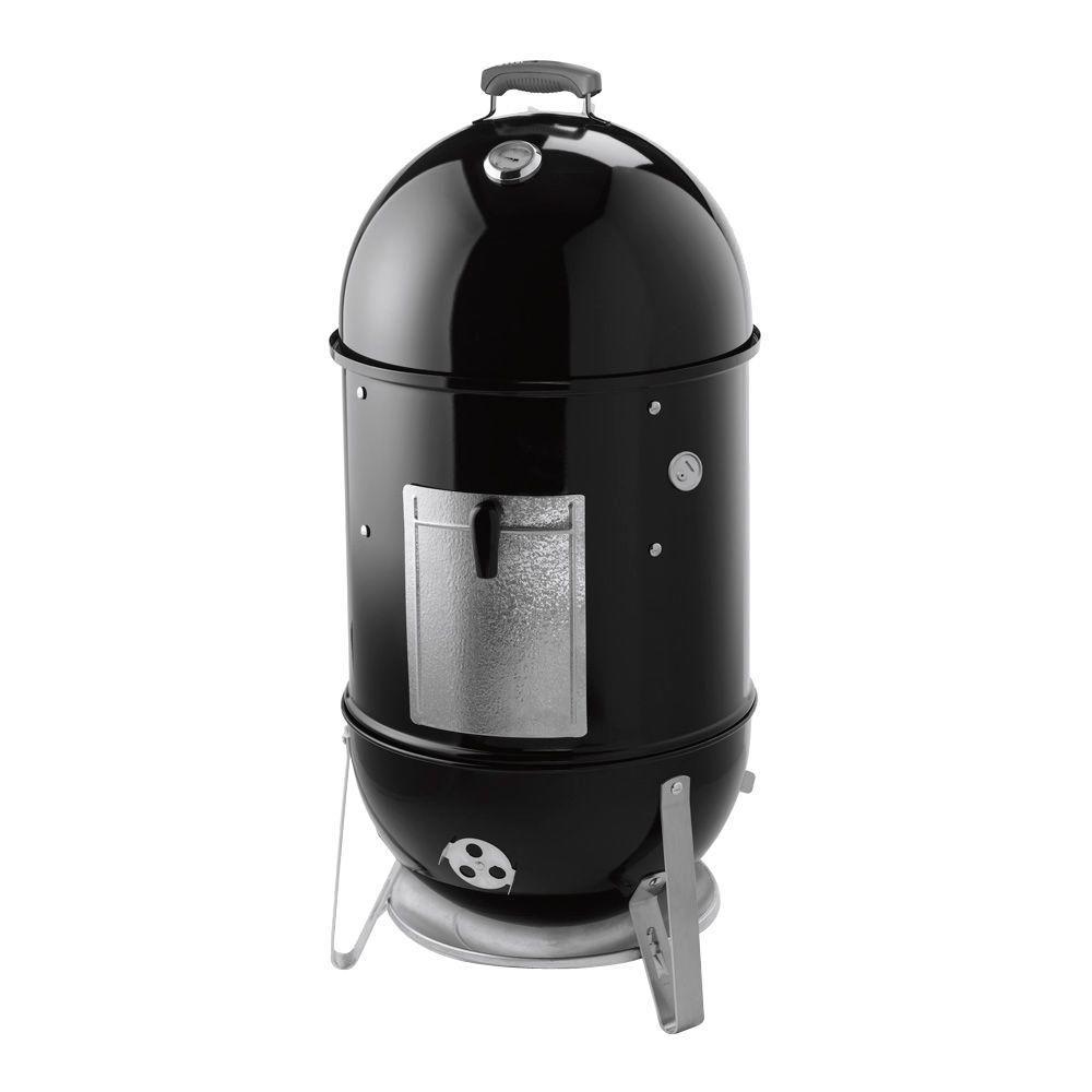 18.5-inch Smokey Mountain Cooker�