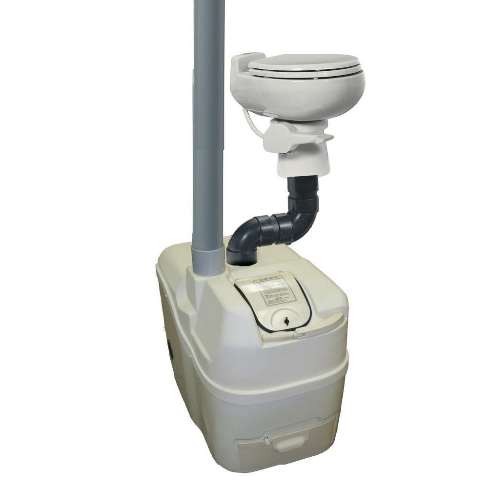 Centrex 1000-NE Non-electric Composting Toilet
