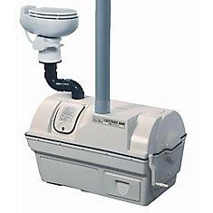 Centrex 2000-NE Non-electric Composting Toilet