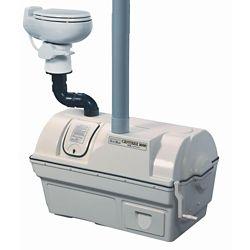 Sun-Mar Centrex 2000 NE Système Central de Toilette à Compostage
