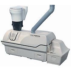 Centrex 3000 AF Non-Electric Composting Toilet