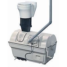 Centrex 2000 AF Electric Composting Toilet