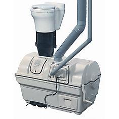 Centrex 2000 AF AC/DC Composting Toilet